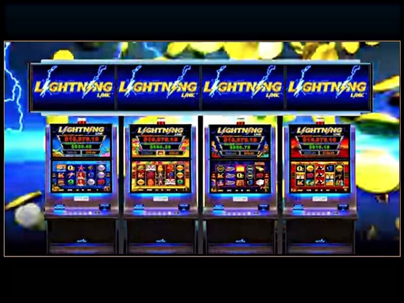 Lightning Link Pokies Free Game