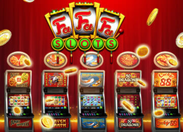 Play Fafafa™ Slot Machine for Free